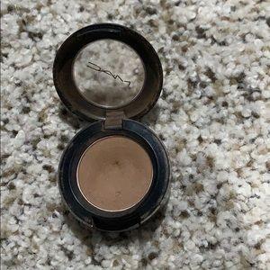 Mac used makeup